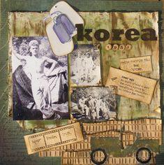 Korea -military