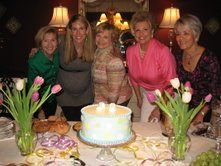 New Trend? #Grandparent Baby Showers | CharlotteParent.com