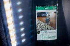 """6 second videos  Vine """"Twitter was built on the premise that constraints produce unexpected outcomes as people get creative,"""" says Danah Boyd, a senior researcher at Microsoft Research and longtime academic studying social media. """"Part of what makes [Vine] interesting is who knows what will come out of it ?""""    One thing, at least, is clear: People will not communicate in video on Twitter the same way they communicate in text."""