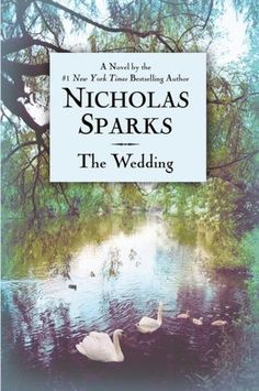 The Wedding [sequel to The Notebook]