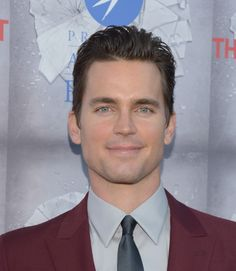 Premiere 'The Normal Heart' at The WGA Theater May 19, 2014 l Matt Bomer grey cast, perfect perfect, christian grey, 50 shade, bomer neal, normal heart, matt bomer
