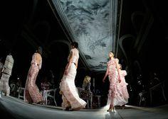 Chanel Haute Couture, Fall/Winter 2012