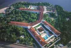 Tropical Manaus Ecoresort, Brazil