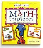 Greg Tang's Books & Games