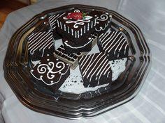 Fake Food - Chocolate Cake