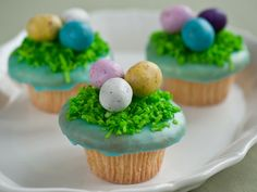 Easter Desserts for Everyone    from blogfoodnetwork.com