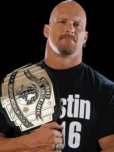 Stone Cold Steve Austin, I want him to come back!!!
