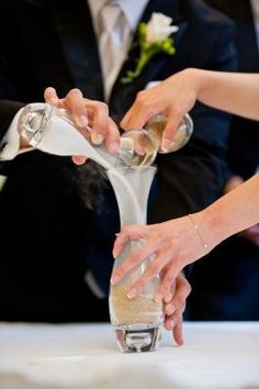 Trend Alert: Alternative Unity Ceremonies for Destination Weddings | Destination Weddings and Honeymoons