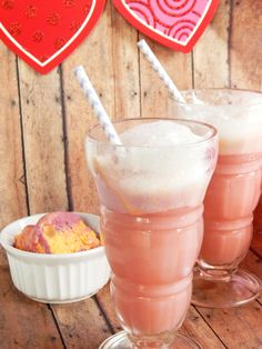 Easy Sherbet Punch R