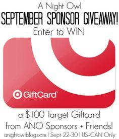 $100 Target GC