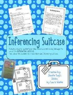 1000+ images about benchmark literacy unit 3 inferences on