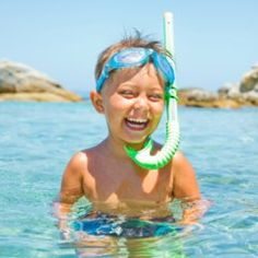 Safety for #children around water should be paramount. Here are 9 #swimming tips for kids