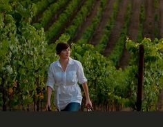Jennifer Marion, Director of Winemaking and Vineyard Operations, Anaba Wines, Sonoma Valley