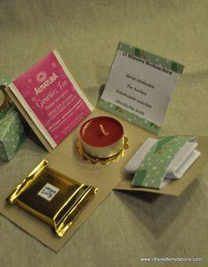 Weihnachtsbox mit allem, was man f??r ein paar Minuten Auszeit braucht :)