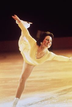Check out this great piece in Vogue featuring 2007 Inductee Dorothy Hamill's memories of the 1976 Olympics!