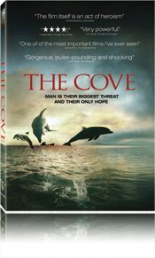 The Oscar winning The Cove is a must see.