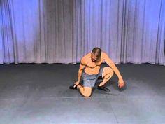 7_Toe, Foot, Ankle & Knee Series_Steve Maxwell