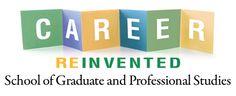 Reinvent Your Career at Stevenson University!