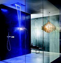 Bathroom design bycocoon on pinterest bathroom taps solid surface and minimalist bathroom - Moderne badkraan ...