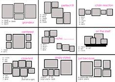 Frame layout.