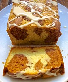 Gluten-Free Sweet Bread, Pound Cake, & Loaf Cakes on Pinterest