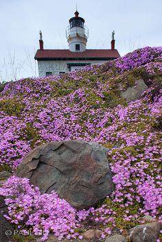 Crescent City Lighthouse - California