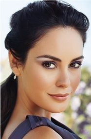Beautiful makeup | www.myLusciousLife.com -  Eye Makeup for Brown Eyes Picture