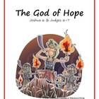 Phonics by The Book Unit 2, Lesson 3: The God of Hope:This free curriculum was born out of a desire to teach my child phonics and God's Word at the same time! It works best for students who already have a b...
