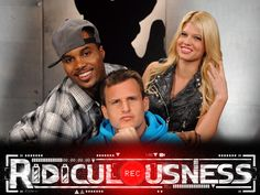 ridiculousness LOVE this show!