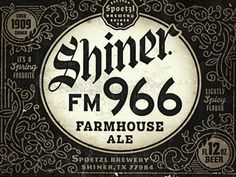 Shiner  By Jose Canales