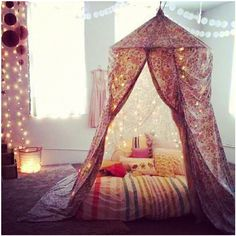 This would be cut instead of a teepee in the corner.