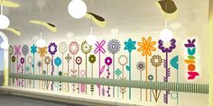 Yogurt Shop Design by Mindful Design Consulting