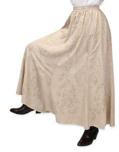 Swirl Skirt - Fawn $39.95
