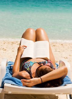 12 Juicy Books to Devour This Summer