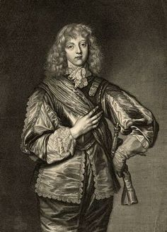 Philip Herbert, 5th Earl of Pembroke (1621 – 11 December 1669), was the son of Philip Herbert, 4th Earl of Pembroke. Married Penelope Naunton, granddaughter of Sir Thomas Perrot and Dorothy Devereux. Succeeded by 3 sons; one by his first wife and two by his second wife, Catherine Villiers.