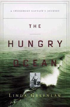 Hungry Ocean Analysis