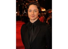 James McAvoy: Film Awards 2011