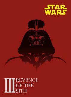 Revenge of the Sith...