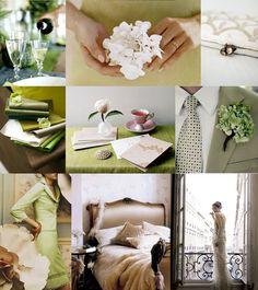 Sage wedding colors