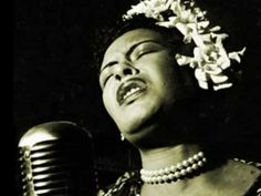 Billie Holiday | Me Myself and I