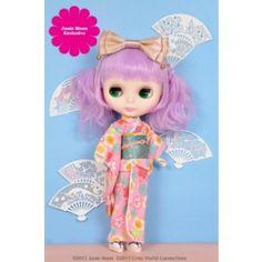 JM Beauty Custom- Iroha Lavender Hug