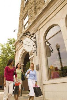 Weekend Getaway in Holland, Michigan - MidwestLiving.com