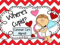 Valentine's Day Wher