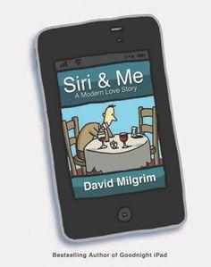 """Siri & Me comic video from the creator of """"Goodnight iPad"""""""