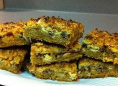 Seven Layer Bars - What's Cooking with Jim