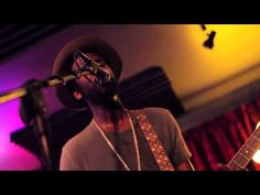 "Gary Clark Jr. - ""Ain't Messin' Around"" 