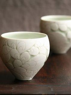 Taketoshi itou  #ceramics #pottery