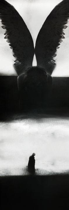 Angel by ~Talonabraxas. S)