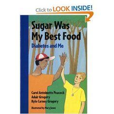 sugar was my best friend