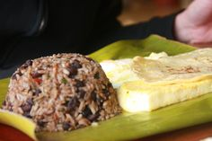 Costa Rican Recipes Beans and Rice: Gallo Pinto